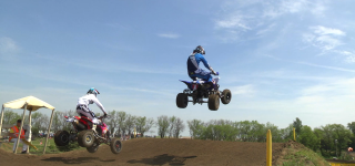 ATV Pro MX - Rd 4 Sunset Ridge Highlights