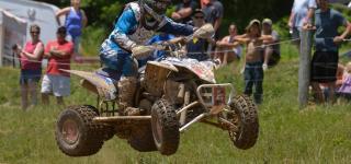 2014 GNCC Round 8: John Penton ATV Episode