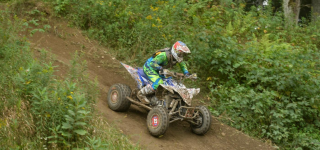 GNCCLive - Rd 11 Car-Mate Mountain Ridge ATV