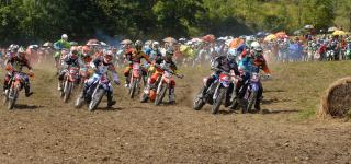 Rd 10 - GNCC Can-Am Unadilla on NBC Sports Network (Replay on RacerTV.com)