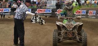 GNCC ATV Rd 10 - Unadilla Highlights