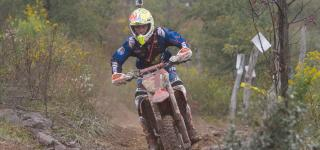 GNCC Bike Rd 11 - Mountain Ridge Highlights