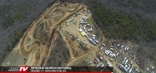Rd 1 - ATV Pro MX Aonia Pass on MAVTV (Replay)