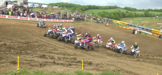 Rd 3 - ATV Pro MX - High Point on MAVTV ( Replay )