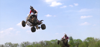 Rd 4 - ATV Pro MX - Sunset Ridge on MAVTV ( Replay )