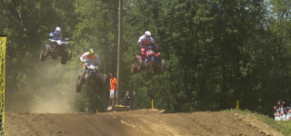 Rd 5 - ATV Pro MX - BriarCliff on MAVTV ( Replay )