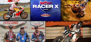 The Racer X Show #17