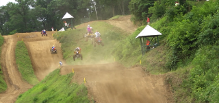 Rd 6 - ATV Pro MX - Spring Creek on MAVTV ( Replay )