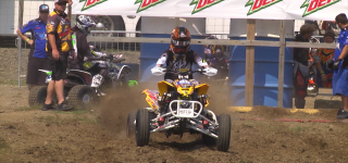 Rd 7 - ATV Pro MX - Unadilla on MAVTV ( Replay )