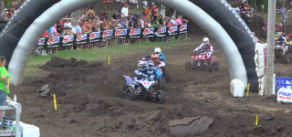 Rd 9 - ATV Pro MX - Loretta Lynn's on MAVTV ( Replay )