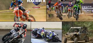 The Racer X Show #18