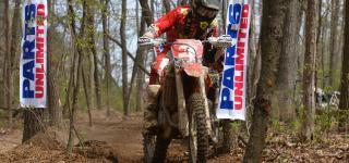 GNCCLive - Rd 13 AMSOIL Ironman Bike