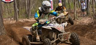 GNCCLive - Rd 13 AMSOIL Ironman ATV