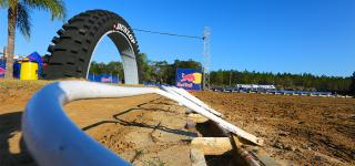 Winter Olympics Motocross Championship - Day 4