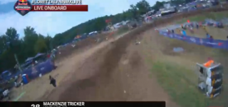 Day 4 - Loretta Lynn MX Live