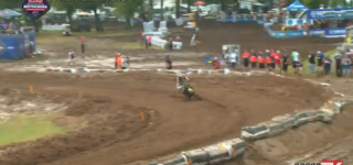 Day 2 - Loretta Lynn MX Live