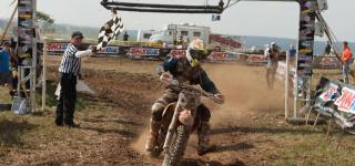GNCC Rd 11 - Mountain Ridge Bike Episode