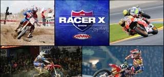 The Racer X Show #21