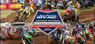 2015 Loretta Lynn's Schedule Announcement