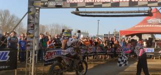 GNCC Rd 13 - Ironman Bike Episode