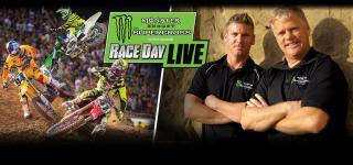 Race Day Live - Anaheim 1