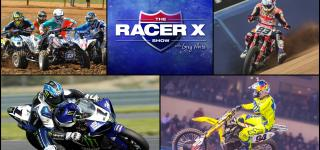 The Racer X Show #1