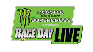 Supercross - Race Day Live