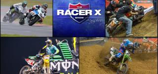 The Racer X Show #3