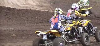 2012 ATVMX Round 2: Muddy Creek
