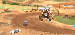 2012 ATVMX Round 3: Budds Creek