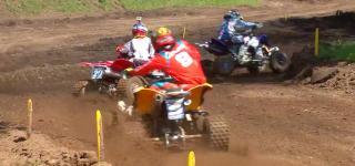 2012 ATVMX Round 9: Red Bud