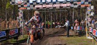 GNCC Bike Rd 1 - Wild Boar Highlights