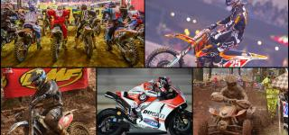 The Racer X Show #11