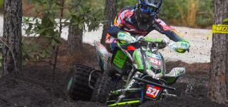 GNCC Live Steele Creek Pro ATV