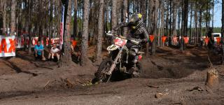 GNCC Live Big Buck Pro Bike