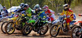 Australian Pro MX Nationals - Rd 1