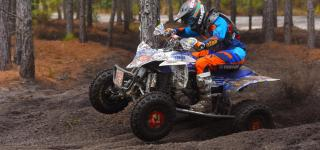 2015 GNCC Rd 1 - Wild Boar ATV Episode on NBCSN (Replay on RacerTV.com)