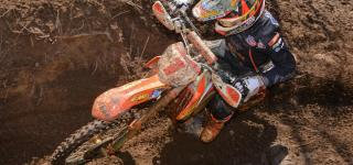 GNCC Bike 3 - Steele Creek Highlights