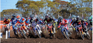 Australian Pro MX Nationals - Rd 2
