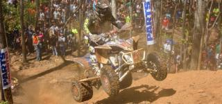 GNCC ATV Rd 4 - Big Buck Highlights