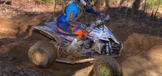 GNCC Live Limestone 100 Pro ATV