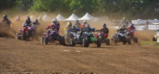 Rd 2 - ATV Pro MX - Underground Mx Highlights