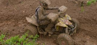 GNCC ATV Rd 5 - Limestone 100 Highlights