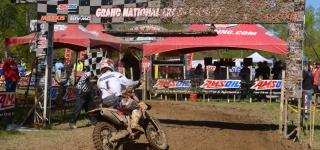 GNCC Bike Rd 5 - Limestone 100 Highlights