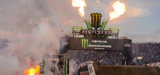 Monster Energy Supercross LIVE Press Conference