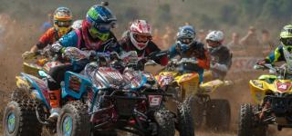 2014 GNCC Round 11: Mountain Ridge on NBC Sports Network (Replay on RacerTV.com)