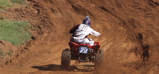 2013 ATVMX Round 6: Birch Creek Highlights