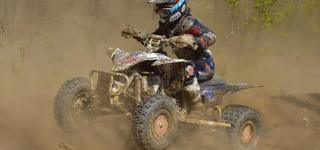 GNCC ATV Rd 6 - Tomahawk Highlights