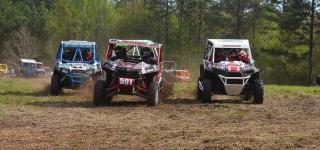 GNCC Live Mountaineer Run Pro UTV