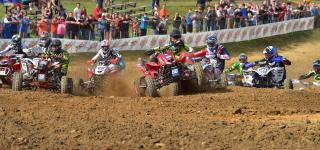 Rd 4 - ATV Pro MX - High Point - Highlights